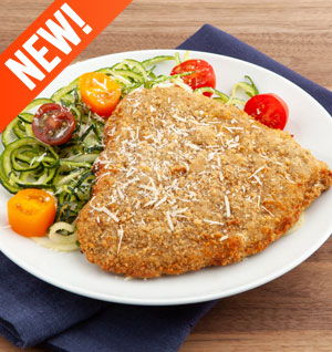 Asiago Chicken Breast
